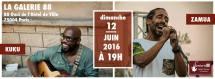 ZAMUA Solo 12 juin 2016