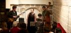 Oona Quartet Concert Jazz