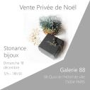 Vente privée STONANCE BIJOUX