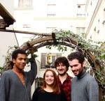 Concert JAZZ Oona Guino's en résidence à La Galerie 88