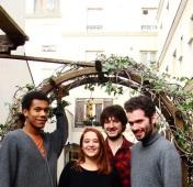 Concert JAZZ Oona Guino 4tet en résidence à La Galerie 88