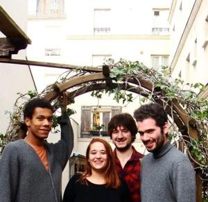 Oona Guino's Quartet