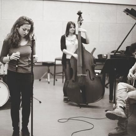 Janeire Quartet