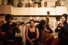 OONA GUINO 4TET by ALUN BE PHOTOGRAPHY