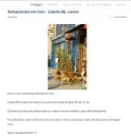 O VIAGENS http://www.oviagens.com/o-viagens/restaurantes-em-paris-galerie-88-louvre
