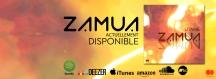 ZAMUA ALBUM LITANIE