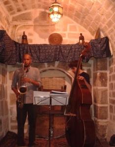 RICARDO IZQUIERDO & BLAISE CHEVALLIER