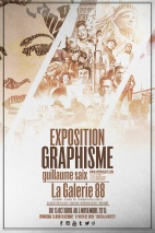 Guillaume Saix - WebmyArt///
