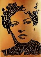 Billie Holiday - webmyart.over-blog.com