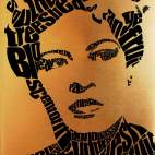 Billie Holiday - webmyart.over-blog.com