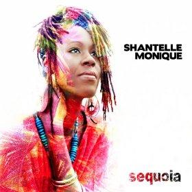 Shantelle Monique _ Album Sequoia