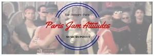 PARIS JAM ATTITUDES
