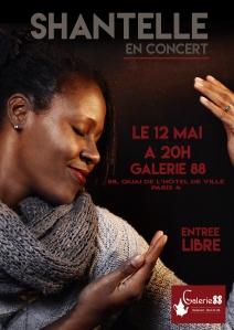 Affiche gallerie 88
