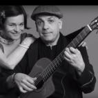 Raffali Jazz Manouche