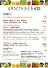 Nouveautés Smoothie & Superfood